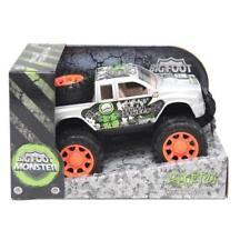 Big Foot Monster Friction Truck
