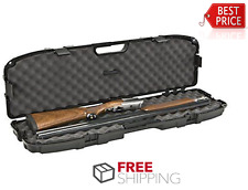 Black Plano Gun Hard Case Storage All Weather Tactical Series Rifle Gunsmith NEW