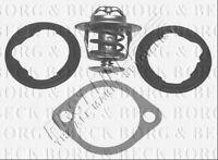 BBT030 BORG & BECK THERMOSTAT KIT fits Ford, Honda, Mazda NEW O.E SPEC!