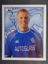 Merlin Premier League 2001 - Eidur Gudjohnsen Chelsea #99