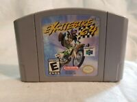 Excitebike 64 (Nintendo 64 ~ N64| Cartridge Only | Authentic
