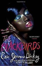 Blackbirds, The by Eric Jerome Dickey | Paperback Book | 9781101984123 | NEW