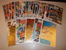 Avengers #363-402 (Not complete Lot of 26) 365 366 368 369 370 371 374 376..400