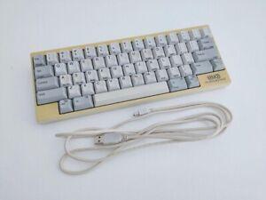 PFU HHKB Happy Hacking Keyboard Professional 2 White US PD KB400W