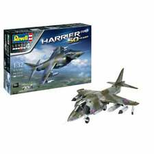 Revell 05690 1:32 Gift Set Hawker Harrier GR Mk.1 50th Anniversary Model Kit