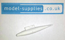 Dinky 725 McDonnell Douglas F-4K Phantom II reproduction en plastique blanc bombe