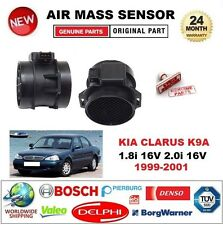 FOR KIA CLARUS K9A 1.8i 2.0i 16V 1999-2001 AIR MASS SENSOR 3 PIN with HOUSING