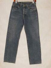 D8442 Levi's 501 Killer Fade USA Made Jeans Men's 29x29