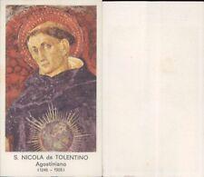 SANTINO DI SAN NICOLA DA TOLENTINO   N.3207