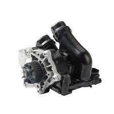 Engine Water Pump Body For VW Passat Jetta GLI Golf GTI MK6 EOS Tiguan AUDI 2.0T