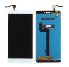 For Xiaomi Mi Max White LCD Panel Glass Display Touch Screen Digitizer Assembly