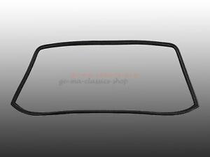 Frontscheibendichtung Scheibendichtung vorne für Audi 100 C1 BJ 68-76