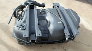 79 series landcruiser rear fuel tank
