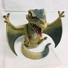 2009 Mattel Dragon Prehistoric Pets Terrordactyl Interactive Dinosaur Toy