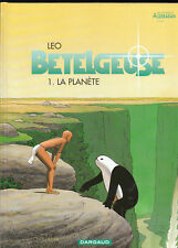 Betelgeuse 1 La Planète. LEO 2000. Etat neuf