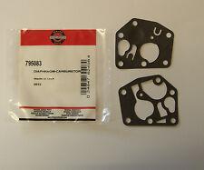 Genuine Briggs & Stratton Carburatore Diaframma Guarnizione Kit 795083 4957 70