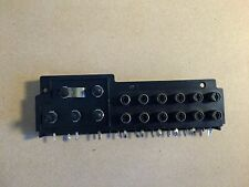 Technics SA-300 Parts - RCA Jacks and Antenna Terminal Set