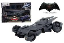 Batmobile Metals Die-Cast Batman v Superman Dawn of Justice Vehicle Jada toys