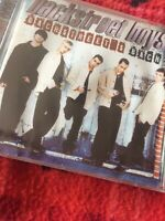 Backstreet Boys : Backstreets Back CD Highly Rated eBay Seller, Great Prices