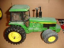 1/16 john deere 4955 custom toy tractor