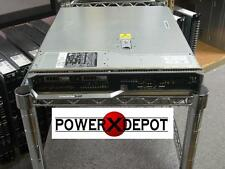 Dell PowerEdge M910 Blade. 2*E7-2870 2.4GHz, 2*73GB 15K SAS, PERC H200, 64GB Ram