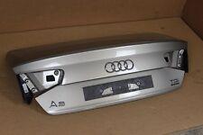 Audi A8 4H TDI Heckklappe Kofferraumklappe Kofferraum Heckdeckel beige