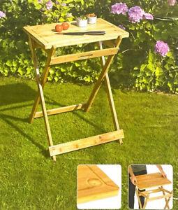 Barbecue-Schneidetisch aus Babus Klapptisch Tisch Schneidebrett