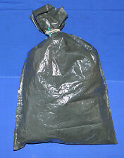 Soviet Russian Army Plastic BAG for Nuclear & Chemical Protection