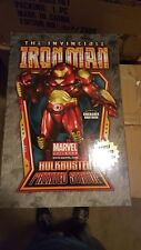 Bowen Designs Marvel Iron Man Hulkbuster Battle Damaged Statue AP Artist's Proof