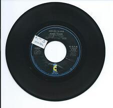 "1985 ROBERT PALMER ""ADDICTED TO LOVE"" 45 rpm 7"""