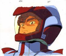 Anime Cel ZZ Gundam #93