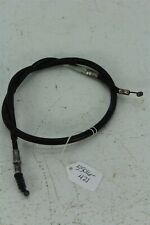 1999 Yamaha YZ400F Decompression Cable