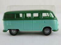 Brekina VW-Kombi T1 (1954) in türkis/grün 1:87/H0 NEU/OVP