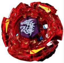 Beyblade Ultimate Meteo L-Drago Rush Red Dragon BB-98 of Reshuffle Set - USA