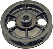 Power Steering Pump Pulley fits 1991-1995 Cadillac DeVille Eldorado,Seville Alla
