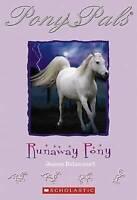 Pony Pals Runaway Pony by Jeanne Betancourt (Paperback, 2005) Tween New Book!