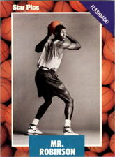 A0383- 1990 Star Pics Basketball Cards 1-70 +Inserts - You Pick - 10+ FREE SHIP