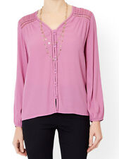 MONSOON Lucinda Lace Blouse BNWT