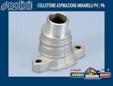 Collettore Condotta Aspirazione Polini Minarelli Sachs Zundapp S.5000 6000