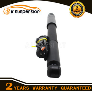 1 Pcs Rear Air Shock Absorber with ADS Fit Mercedes-Benz E Class W211 2113262700