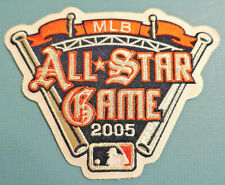 New! 2005 MLB Detroit Tigers ALL-STAR BASEBALL GAME PATCH
