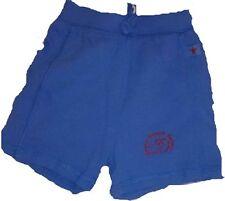 Baby-Shorts für Jungen mit Motiv aus 100% Baumwolle