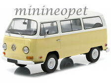 GREENLIGHT 19012 ARTISAN COLLECTION 1971 VW VOLKSWAGEN TYPE 2 BUS 1/18 YELLOW