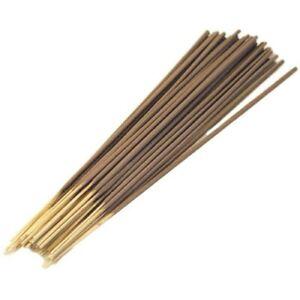 Loose Incense Sticks...... various fragrances  20/50/100 sticks