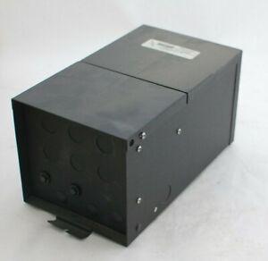 New Sea Gull Ambiance 9465-12 Magnetic Transformer 1000 Watt Single Output 24 V