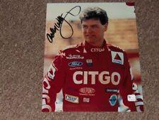 Mounted Memories NASCAR Original Autographed Photos