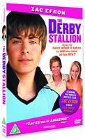 The Derby Stallion DVD (2009) Bill Cobbs, Clyde (DIR) cert U ***NEW***