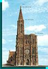 CPM - Strasbourg la cathedrale