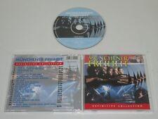 MÜNCHENER FREIHEIT/DEFINITIVE COLLECTION(COLUMBIA 487594 2) CD ALBUM
