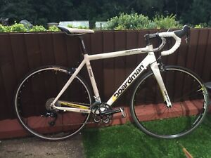 Chris Boardman Comp medium road bike, good condition